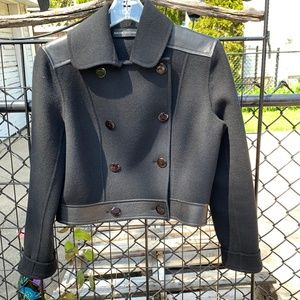 Dana Buchman Short jacket. worn once
